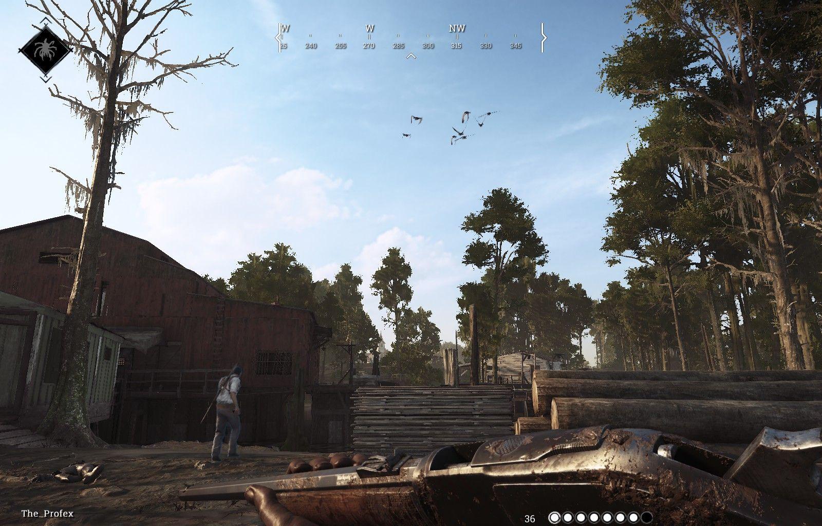Cryteks Hunt Showdown Hits Early Access New Region Servers Incoming Shacknews