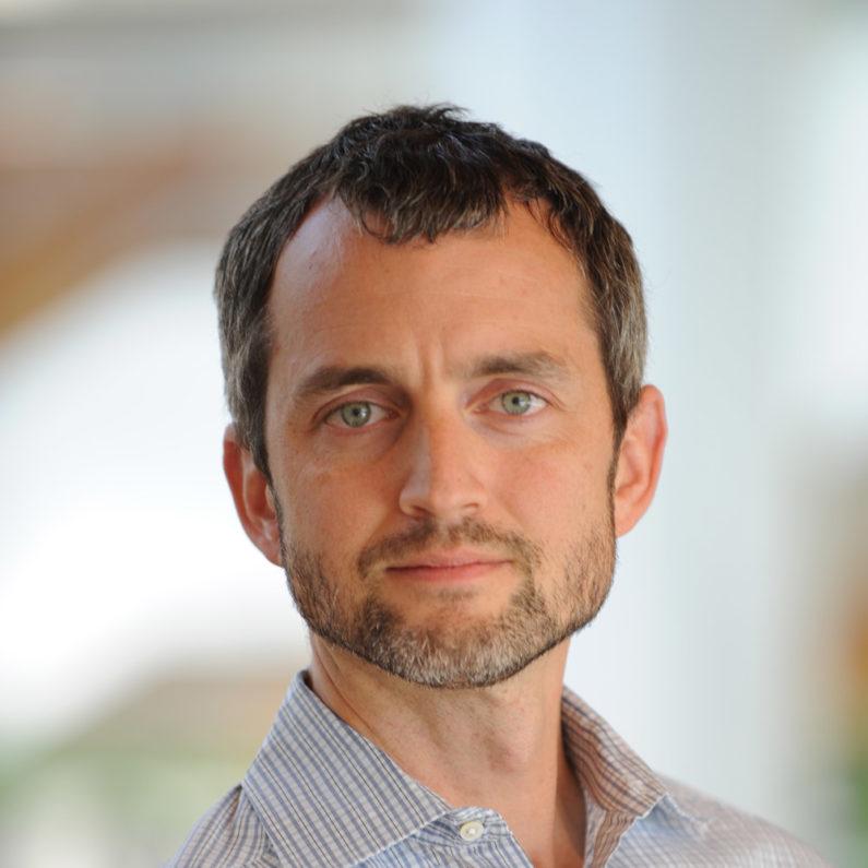 Matthew Gentzkow