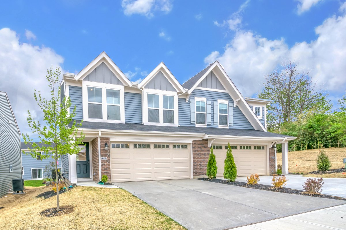new homes in florence ky at whitestone