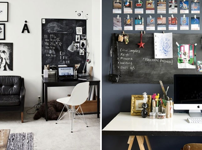 Work It 15 Inspiring Ideas for a Creative Workspace