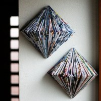 15 Simple DIYs to Repurpose Those Old Stacks of Magazines ...