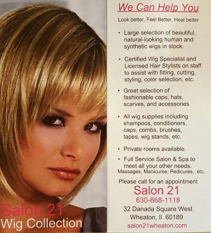Hair Salons Danada Wheaton Il Makeupsite