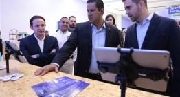 """Presentan el Taller  """"Impulsa Tu Empresa con Facebook"""""""