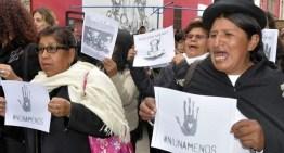 Morelia es la ciudad  número 15 en feminicidios