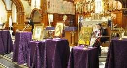 Las reliquias de Jesús y los Apóstoles, al descubierto