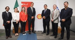 Llega a Guanajuato combustible importado por Shell