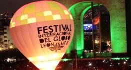 Guanajuato será sede del  Festival Internacional del Globo