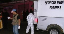 "Acribillan a individuo en ""San Isidro""; que fue ""levantado"" por sujetos armados"