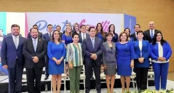 Diputados inician el 2º. año de labores del período 2018-2021