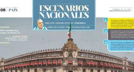 Escenarios Nacionales