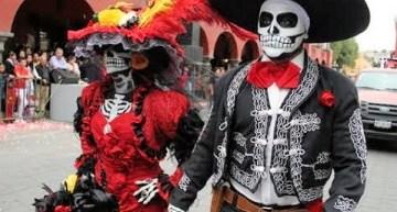 Catrinas y Altares de Muertos tiene Acámbaro este 2 de noviembre