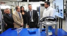 Inversión de Zkw-Group por 52 millones de euros genera 700  empleos