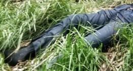 Localizan cadáver en estado de descomposición