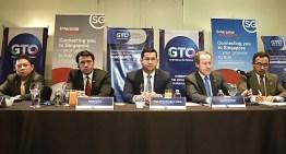 Refuerzan lazos de cooperación Guanajuato y Singapur.