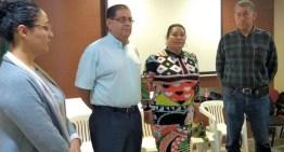 Ya se pagaron 33 mdp de la deuda pública: Enrique Castro