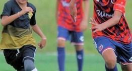 León vence 2-1 a Dorados en el primer juego de la semifinal de la Sub-12