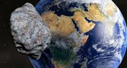Meteoro podría impactar contra la tierra