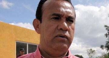Sin rastro de los sujetos  que mataron al Exalcalde Hugo Estefanía