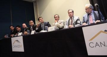 Guanajuato será sede de la  XXX Convención de la CANADEVI 2020.