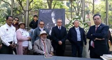 "Pedro Camarillo Sotelo recibió la presea ""Isauro Rionda"" 2019"