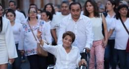 """Campaña """"Morelia Te Quiero en Paz"""", se enfoca en la unión de las familias"""