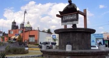 En medio del caos vial, Coroneo celebró 447 años de la fundación