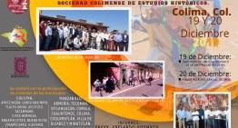 Realizan Encuentro entre Cronistas de Michoacán y Colima