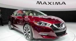 Alertan para prevenir  falla en vehículos Nissan Máxima
