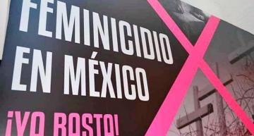 Fiscalías estatales desdeñan conteo de feminicidios: ONG
