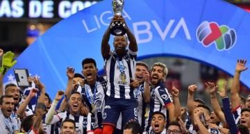 "Monterrey vence al América en la final del ""Apertura 2019"": 7-5 global"
