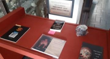 Promueven libros  sobre la historia del pueblo de Chupícuaro
