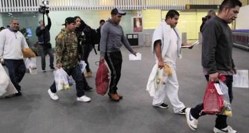 EU deportará a 250 migrantes mexicanos por semana
