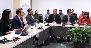 Se suman empresarios a la solicitud de crédito propuesta por el Gobierno Estatal