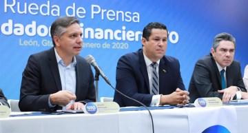 Impulsan un nuevo modelo de inversión pública-privada en Guanajuato