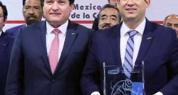 Guanajuato no frenará su desarrollo: DSR