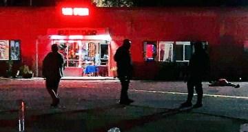 Matan a 9 y otro muere más tarde  para 10 en total, en Villagrán