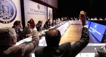 Más de 200 mdp se destinan para el Fondo de Seguridad Pública Municipal