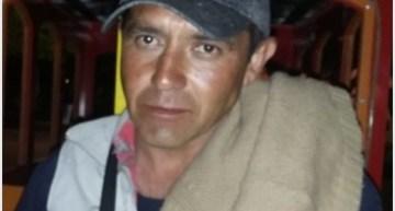 """Detienen al yerno de Oralia """"N""""; la asesinó en la colonia """"San Isidro"""""""