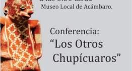 Invitación: Ciclo de Conferencias