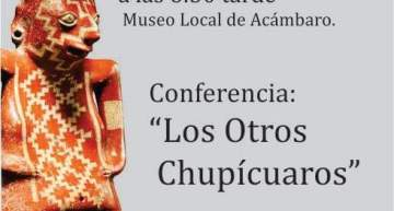 Invitación: Ciclo de Conferencias