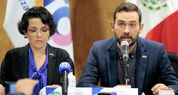 """Guanajuato, modelo a seguir para implementar el """"Índice Aire y Salud"""""""
