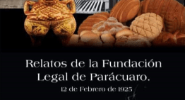 Café cultural: Relatos de la Fundación Legal de Parácuaro