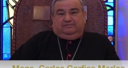 El Arzobispo de Morelia, Carlos Garfias, pide reconciliarse con Dios durante la Cuaresma