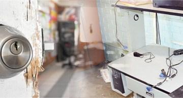 Son vigilados  855 inmuebles de escuelas sin laborar: VSE