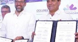 Que la plataforma logística LC-Manzanillo será una de las más importantes del país