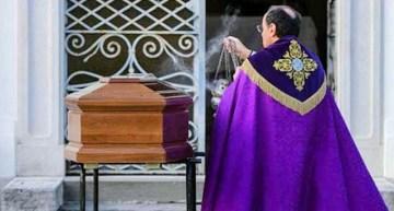 Con problemas,  la Iglesia católica ante el COVID-19