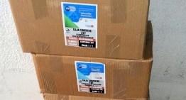 Se distribuyen gratuitamente 17 mil 524 cuadernos para escuelas multigrado