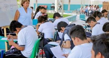 Guanajuato avanza en la cobertura educativa:  Sinhue Rodríguez