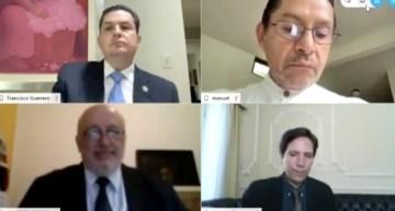 Garantizar la salud y la democracia,  un reto para el INE: Lorenzo Córdova