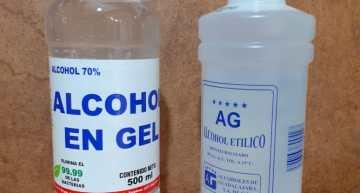 """Subsidiar gel, alcohol y cubre bocas, piden lectores de """"El Ciudadano"""" al Gobierno de Guanajuato"""